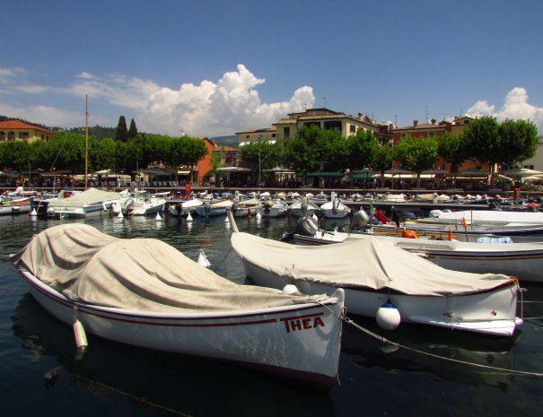 Garda porto