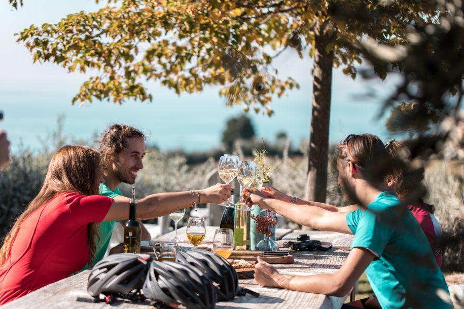 Bardolino e il vino del Lago di Garda