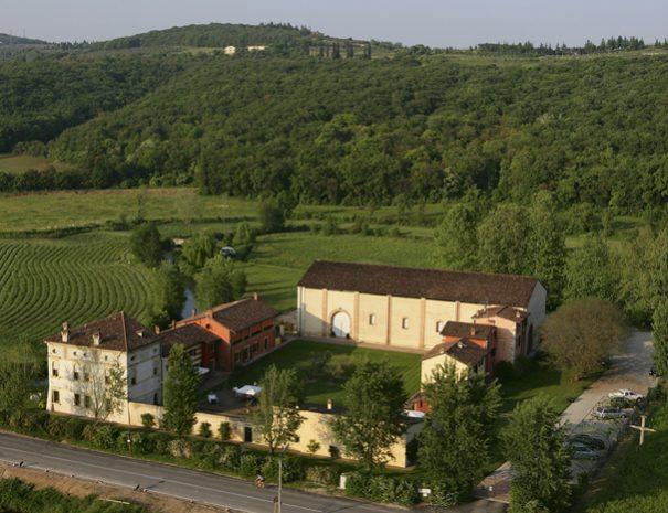 """San Martino Buon Albergo-Verona-Italy May 2006 Azienda Agrituristica """"La Musella"""" Photo:Guido Cantini/Sea&See"""